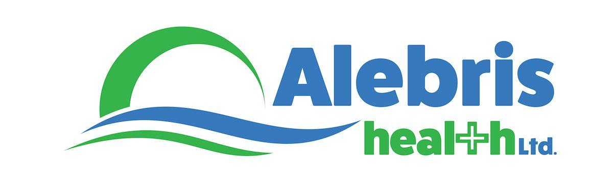 Alebris Health Ltd. Logo