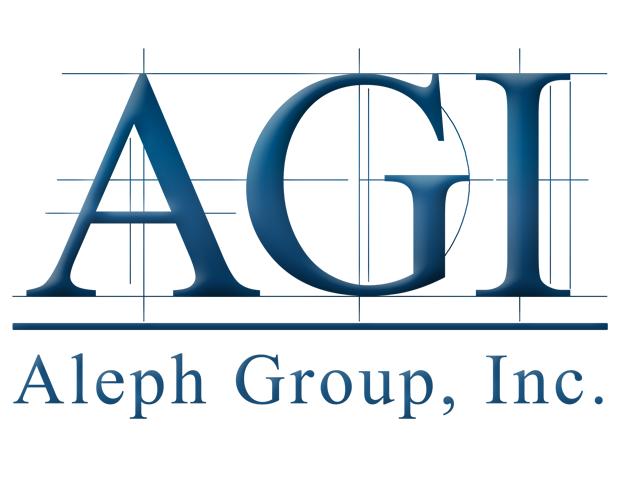 Aleph Group, Inc. Logo
