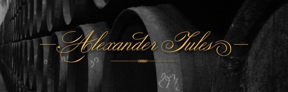 Alexander Jules Logo