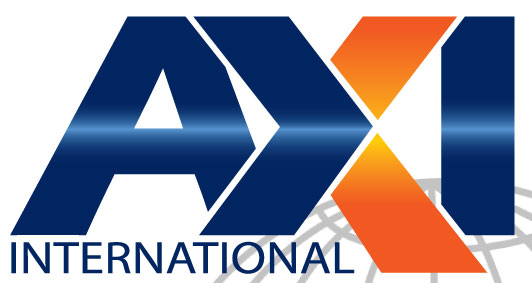 AXI International Logo