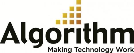 Algorithm, Inc. Logo