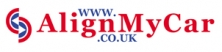 AlignMyCar.co.uk Logo
