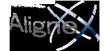 Alignex Logo