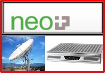 NeoIP Liberia Limited Logo