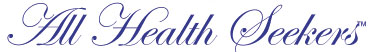 All Health Seekers™ Logo