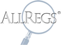 AllRegs Logo
