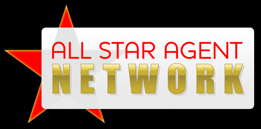 All Star Agent Network Logo