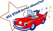 All Star Driver Education Logo