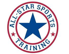 All Star Sports Training Logo