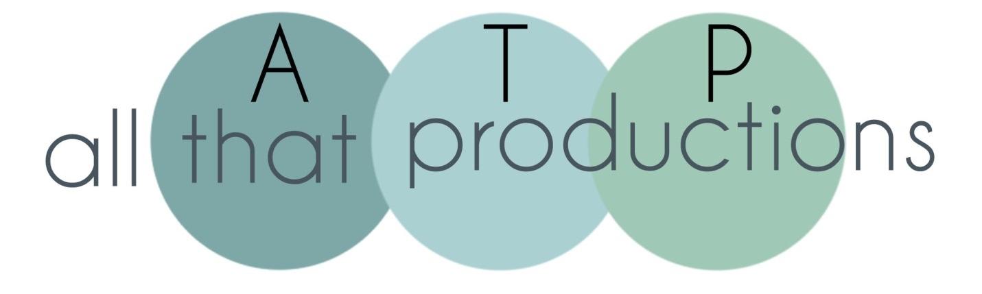 AllThatProductions Logo