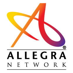 Allegra Network LLC Logo