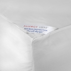 Allergy Luxe Logo