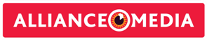 ALLIANCE MEDIA - OUTDOOR ADVERTISING Logo