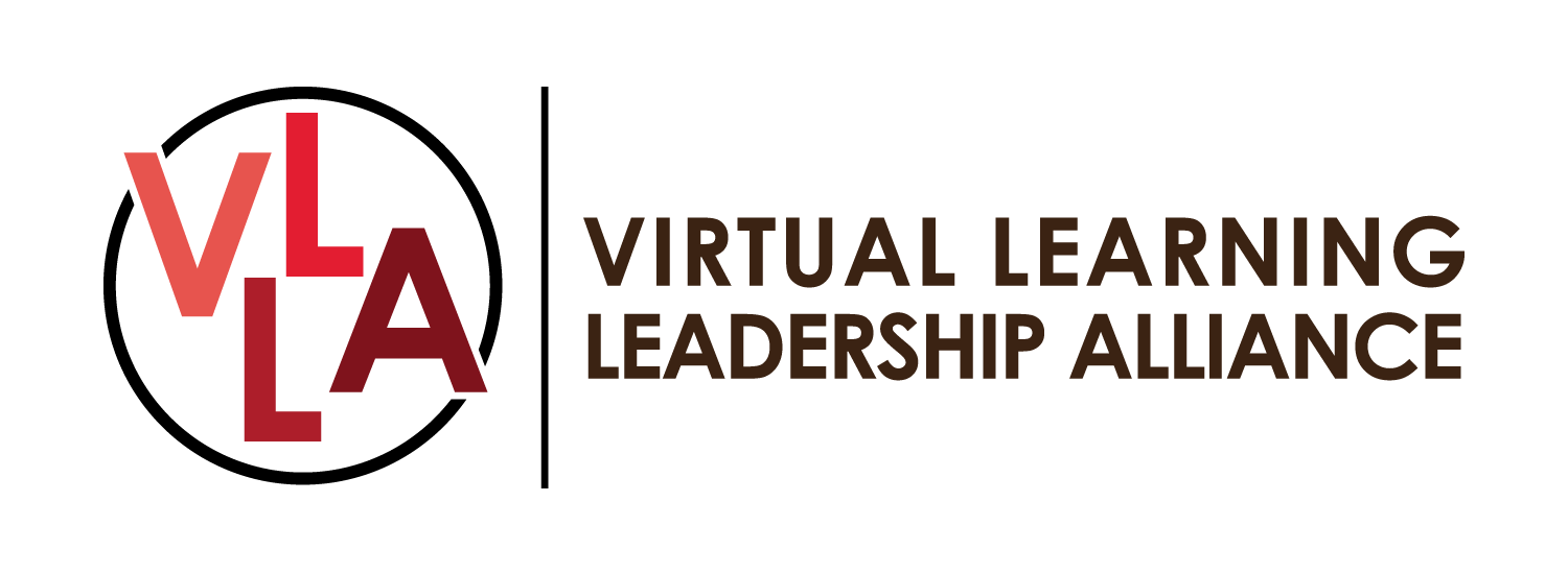 Virtual Learning Leadership Alliance Logo