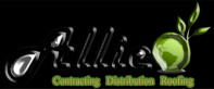 Allied Contracting Roofing & Distribution Logo