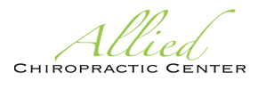 Allied Chiropractic Center Logo