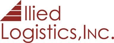 AlliedLogistics Logo