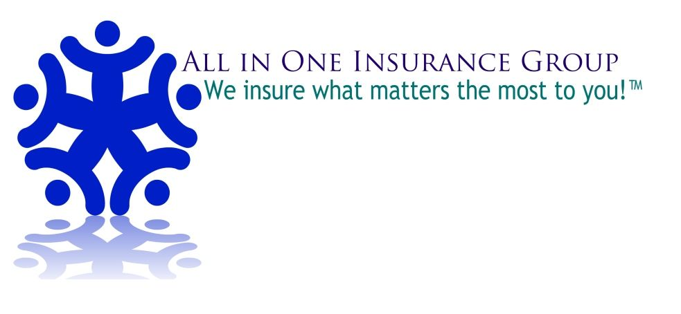 All in One Insurance Group Logo