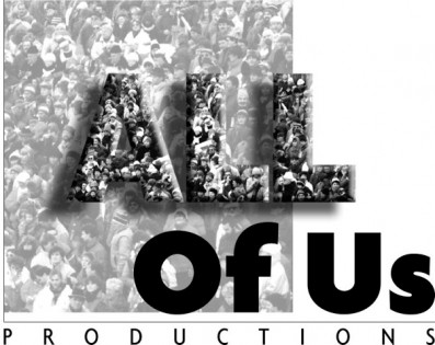All of Us Productions Logo