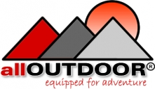 All Outdoor Ltd Logo
