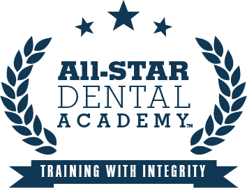 All-Star Dental Academy Logo
