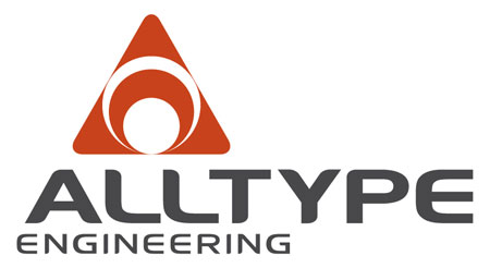 Alltype Engineering Logo