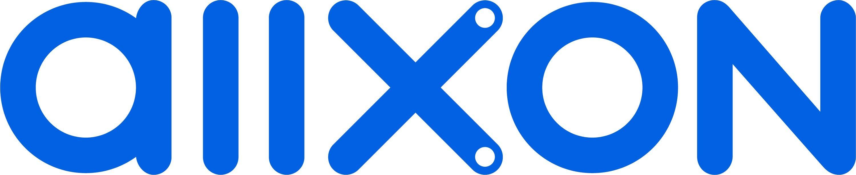 Allxon Logo