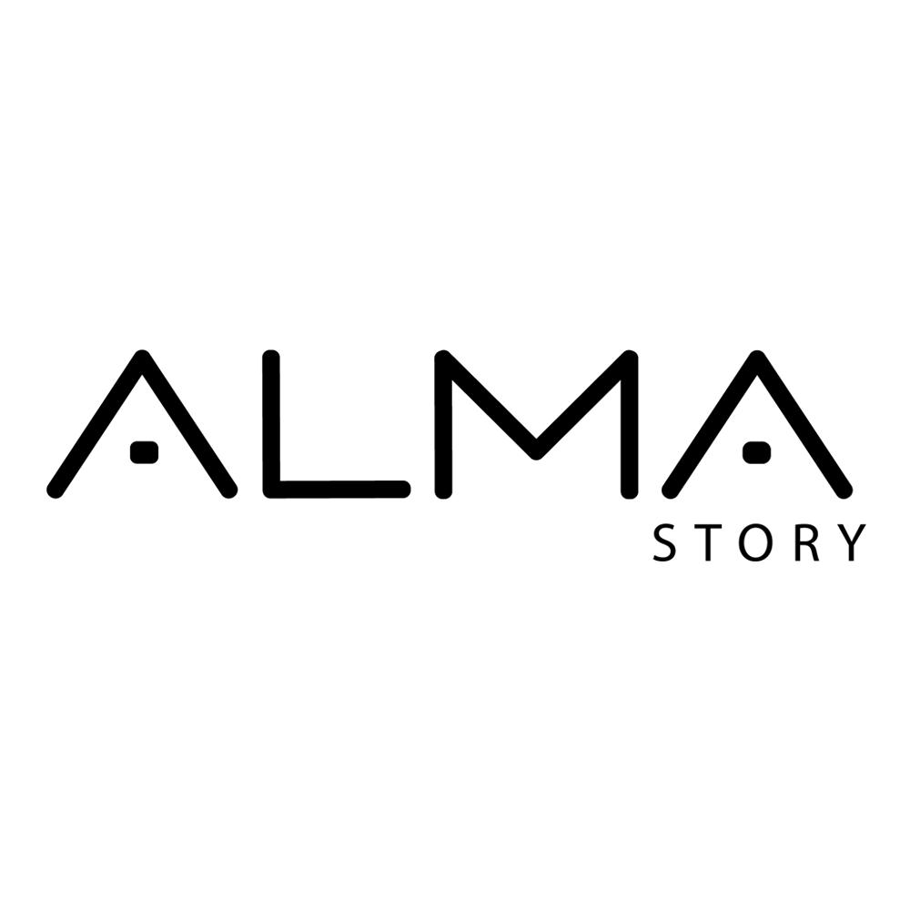 Alma Story Logo