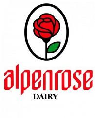 Alpenrose Dairy Logo