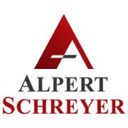 Alpert Schreyer, LLC Logo