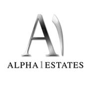 Alpha1Estates Logo