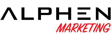 AlphenMarketing Logo