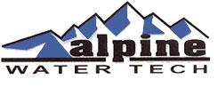 Alpine Water Tech Logo