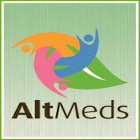 Alternative Medicine Info, LLC. Logo