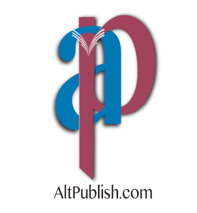 ALT PUBLISH Logo