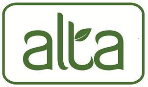 Alta Skincare Logo