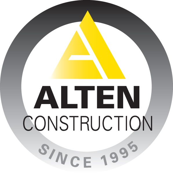 AltenConstruction Logo