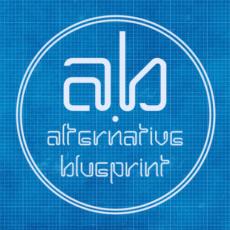 Alternative Blueprint Logo