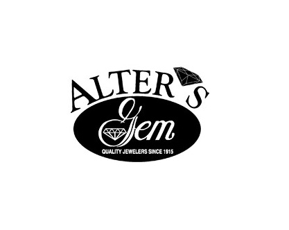 AltersGemJewelry Logo