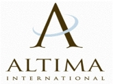 Altima International Logo