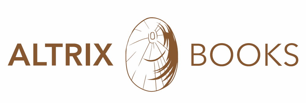 Altrix Books Logo