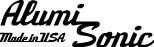 AlumiSonic Guitars Logo
