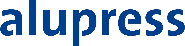 Alupress, LLC Logo