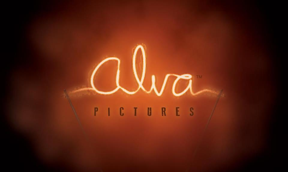 Alva Pictures Logo