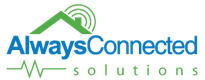 AlwaysConnected Solutions Logo