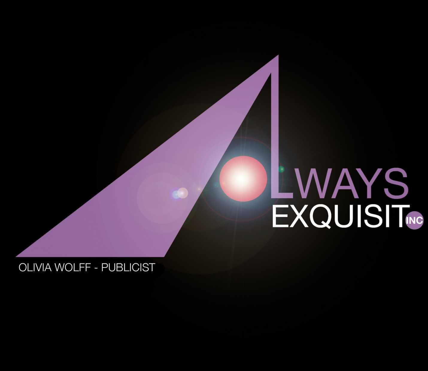 ALWAYS EXQUISITE,INC Logo