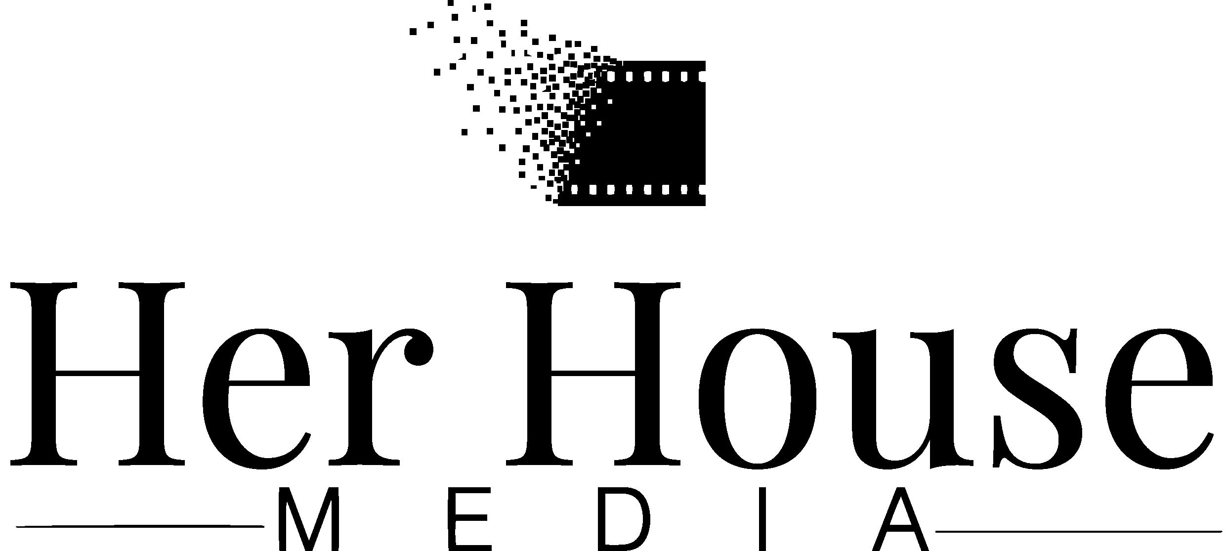 Her House Media Logo