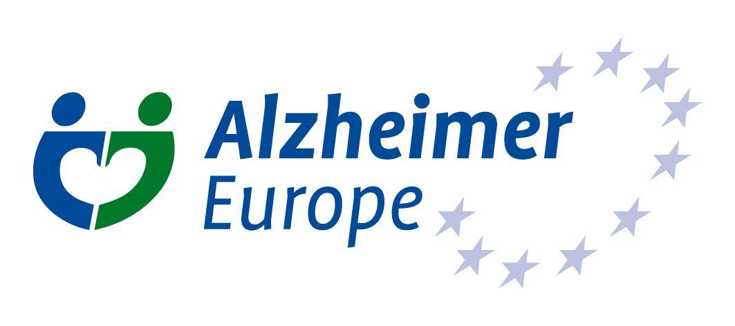 Alzheimer Europe Logo