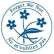 Alzheimer Society of Huron County Logo