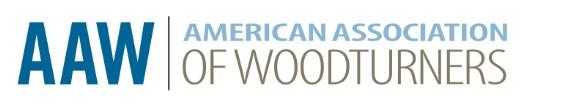 American Association of Woodturners Logo